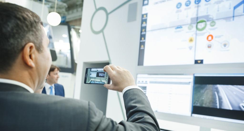 Новая компания создаст цифровую платформу для транспортного комплекса России (фото: РТИТС)