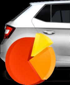 Первый кредит под залог авто 0,1%