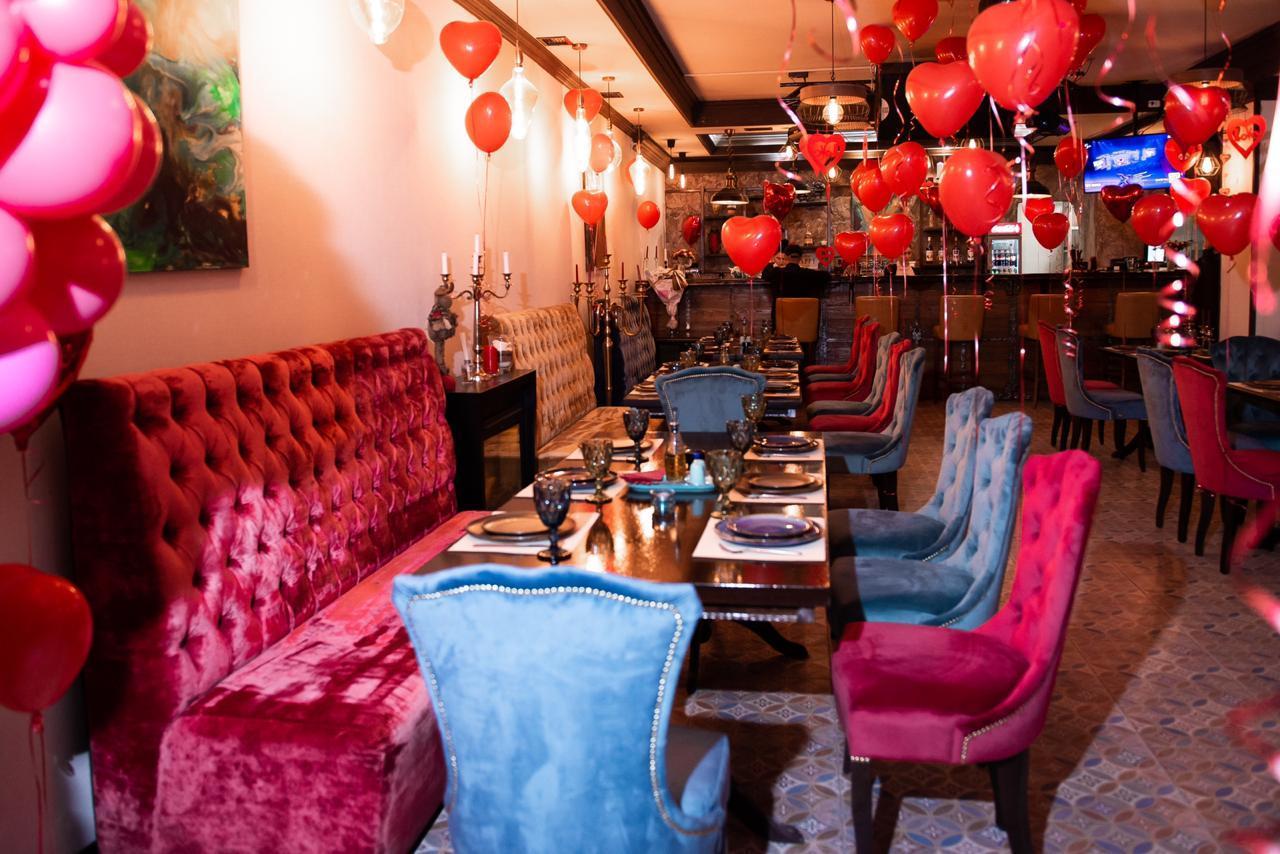 заливке рестораны в таганроге для дня рождения фото эти вышеперечисленные красоты
