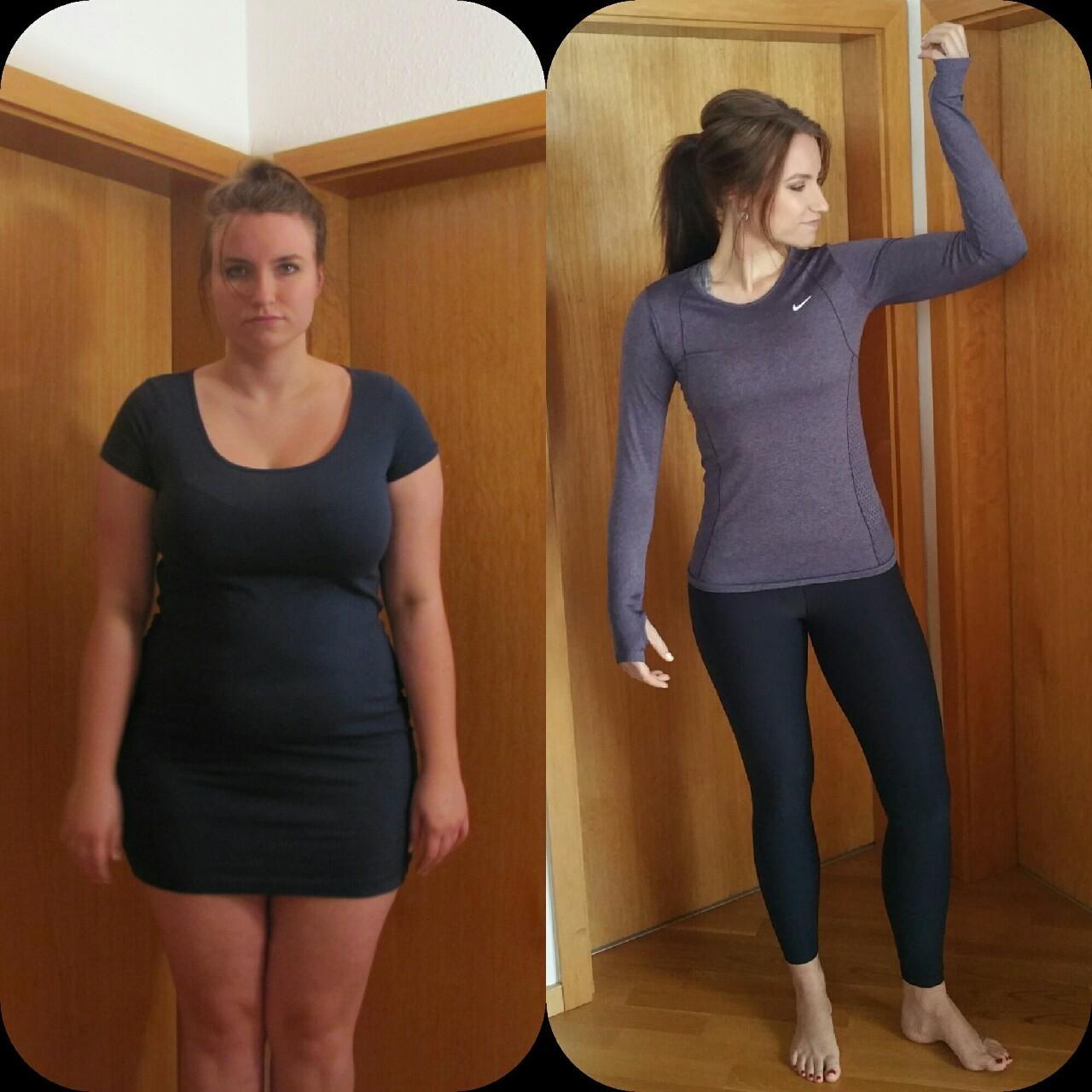 Видео курс эффективного похудения