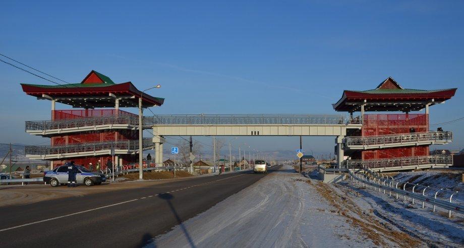 Первые маршруты в рамках реализации Соглашения ШОС Россия предложила открыть с 2018 года (фото: Упрдор «Южный Байкал»)