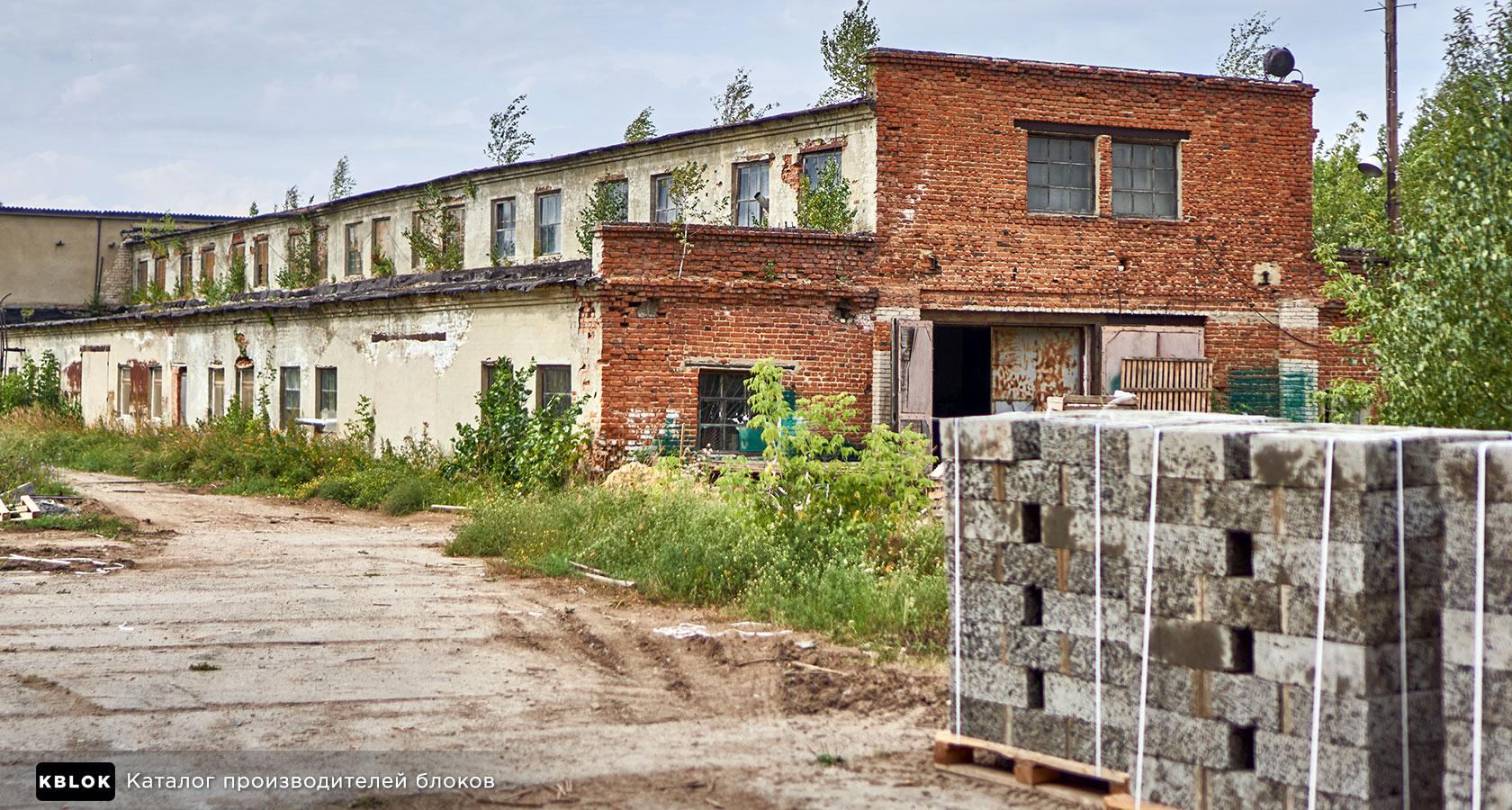 производство арболита в Суроватихе