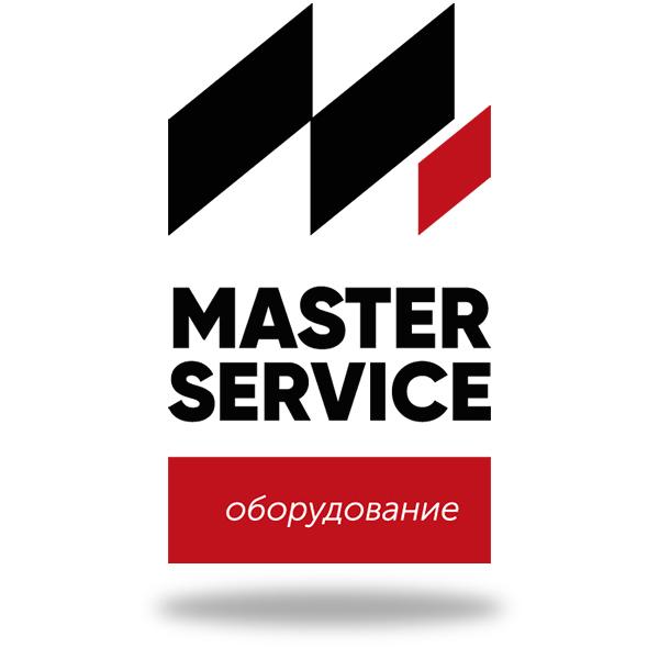 Лого Master Service оборудование