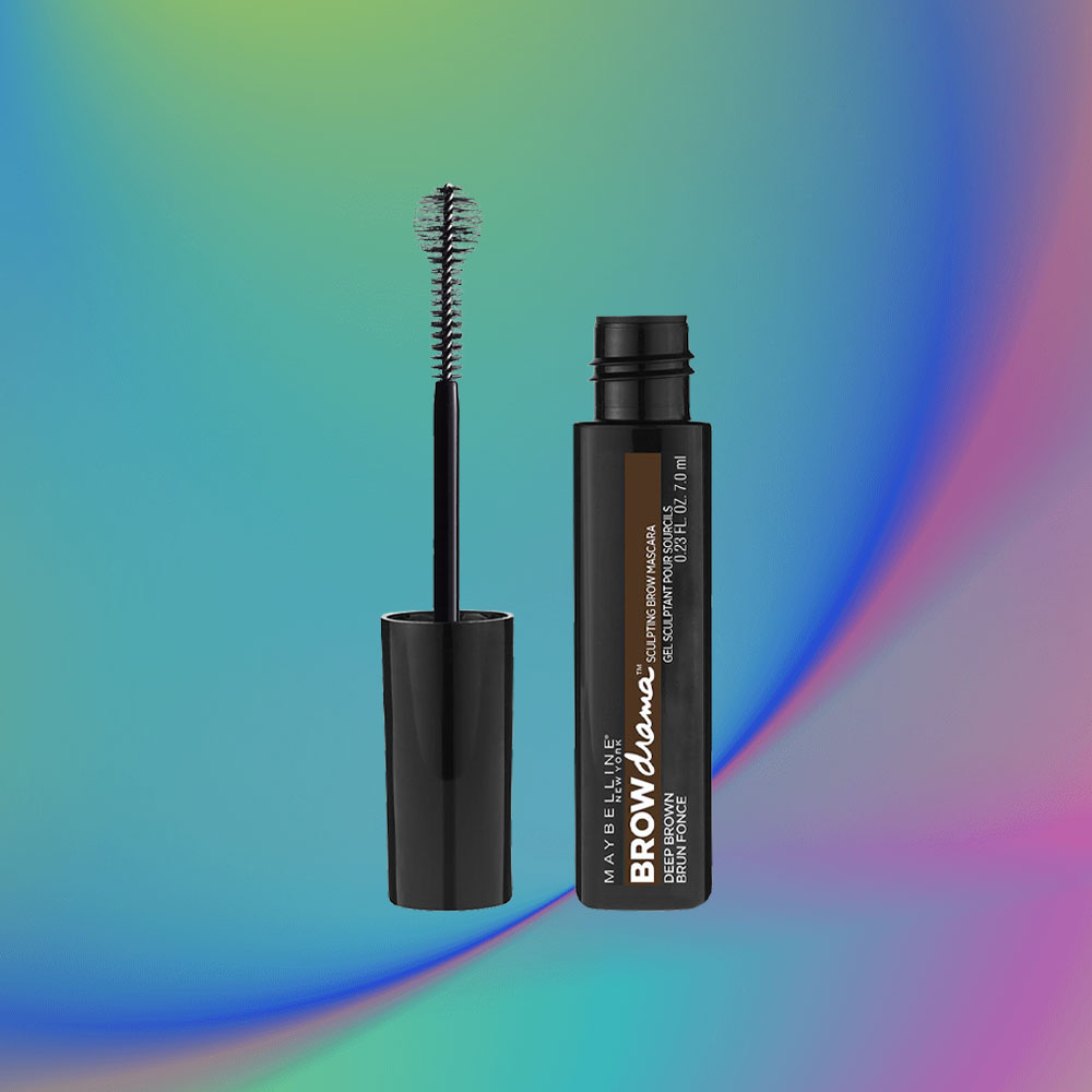 MAYBELLINE<br />SCULPTING BROW MASCARA