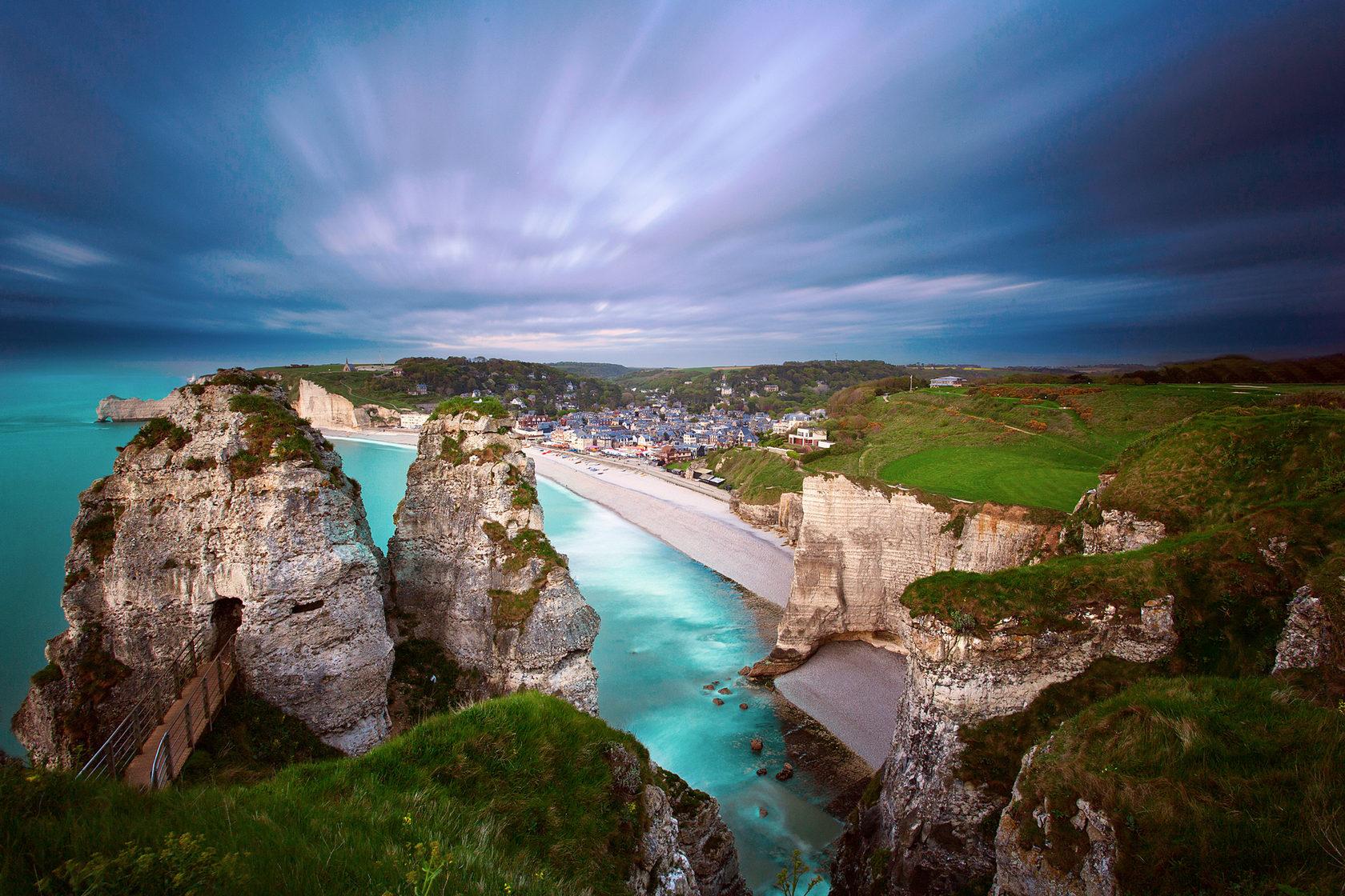 Нормандские острова стали следующим рыноком для получения возобновляемого дизельного топлива