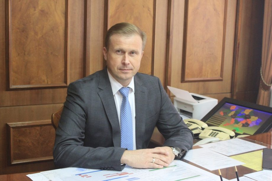 В рейтингу ефективності голів ОДА Олег Гончарук – на останньому місці. ІНФОГРАФІКА 2
