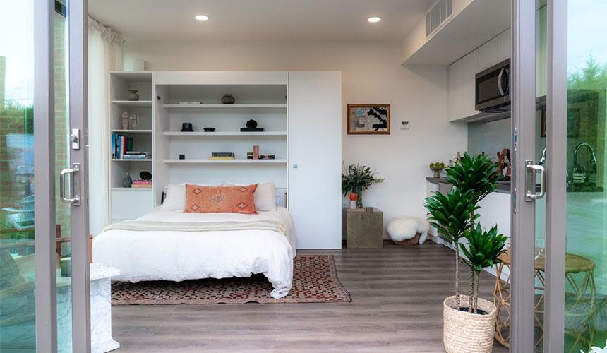 Mighty Studio interior in Los Angeles