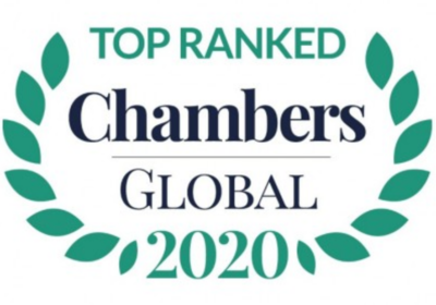 Chambers Global 2020 - Dispute Resolution - Belarus