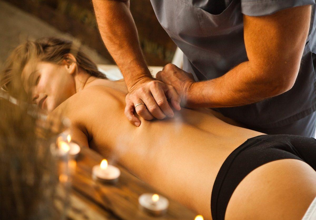 Оксана массаж немедицинский видео руки