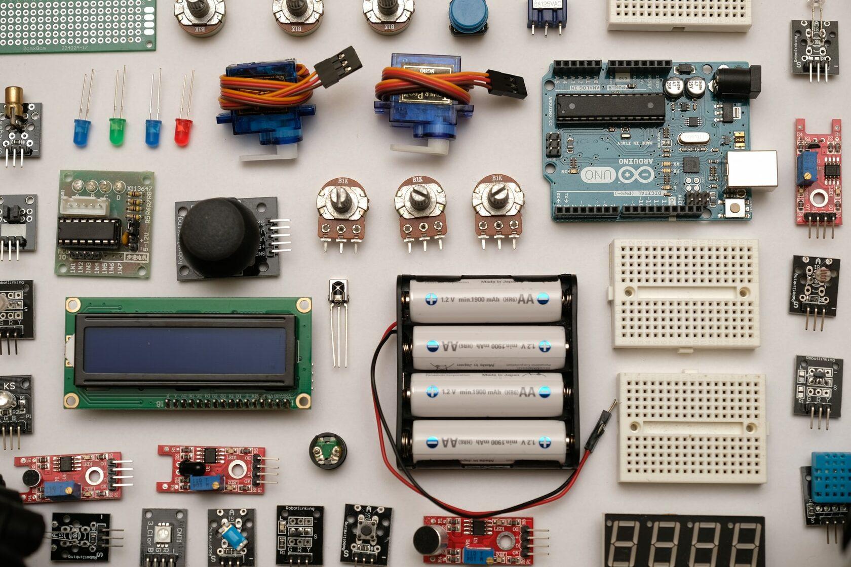 Что такое IoT устройство