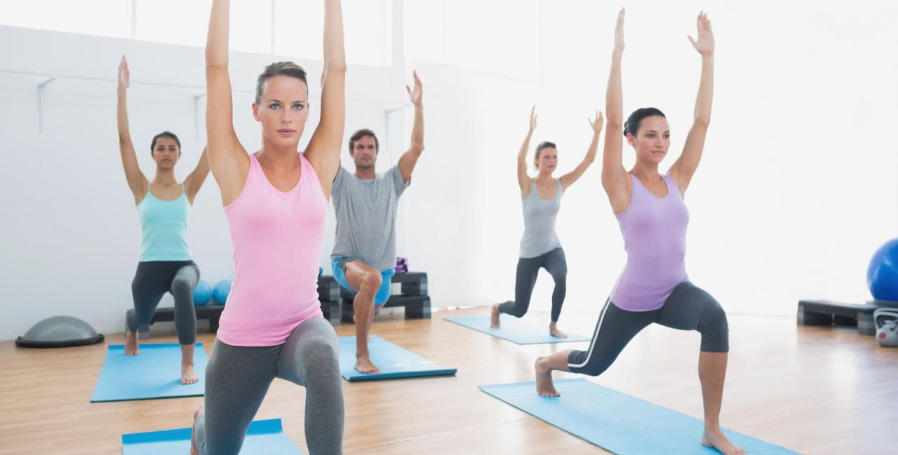 Тренер по йоге обучение Киев