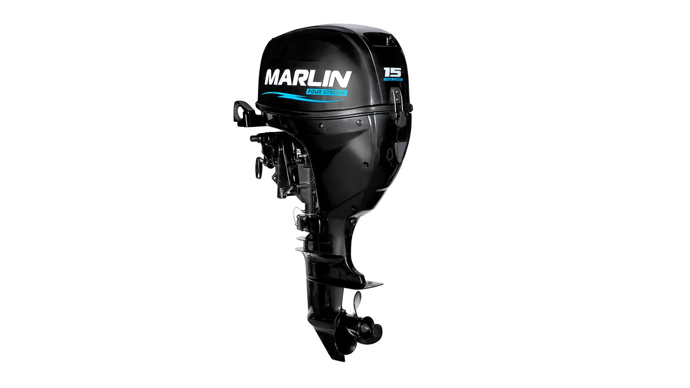 Marlin MF 15 AWHS 15 л.с.