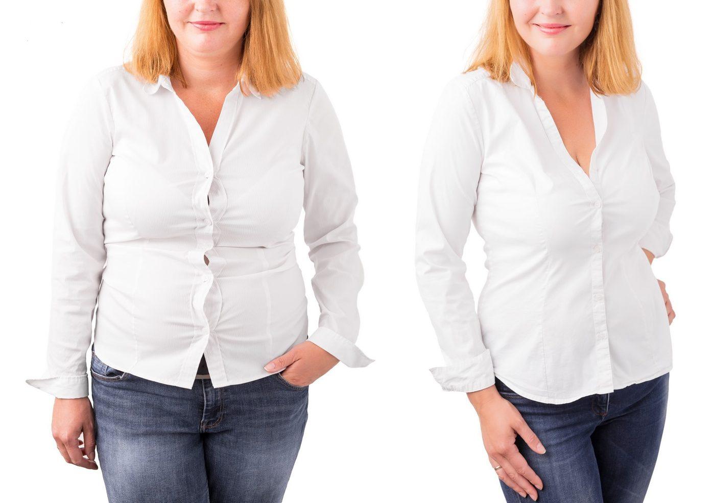 Похудеть в домашних условиях после 30