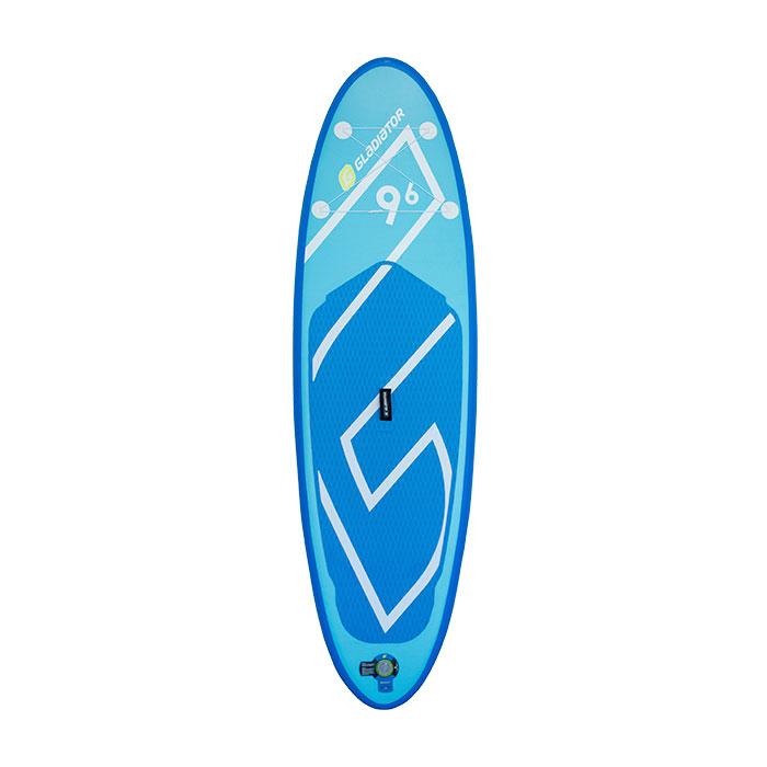 SUP-board Gladiator 9'6 MSL Blue