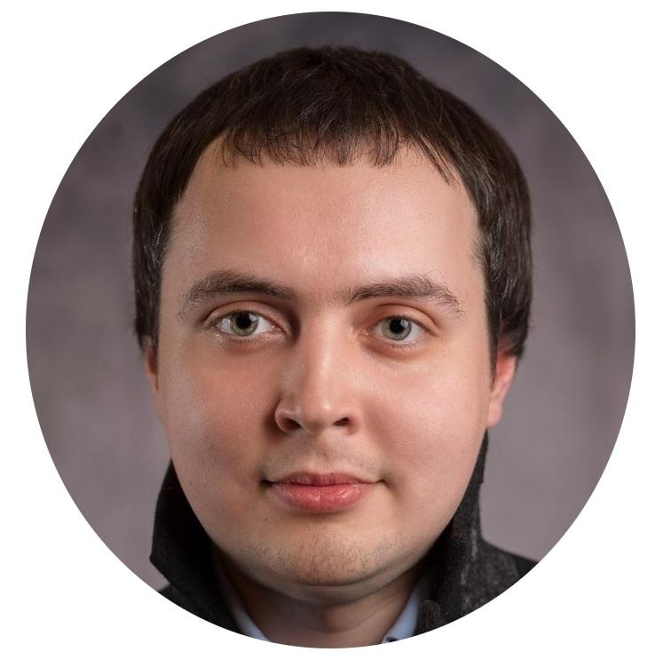 Астролог Евгений Луговкин
