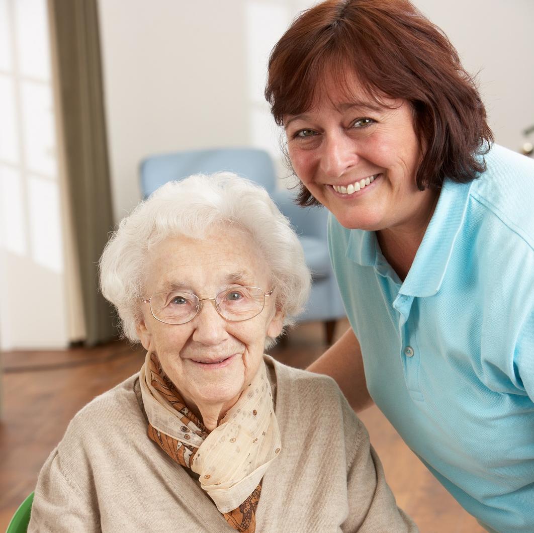 уход за престарелыми старше 80 лет решения для