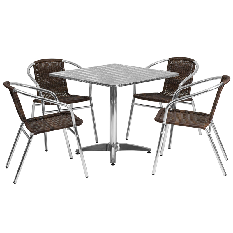 aluminum furniture indonesia
