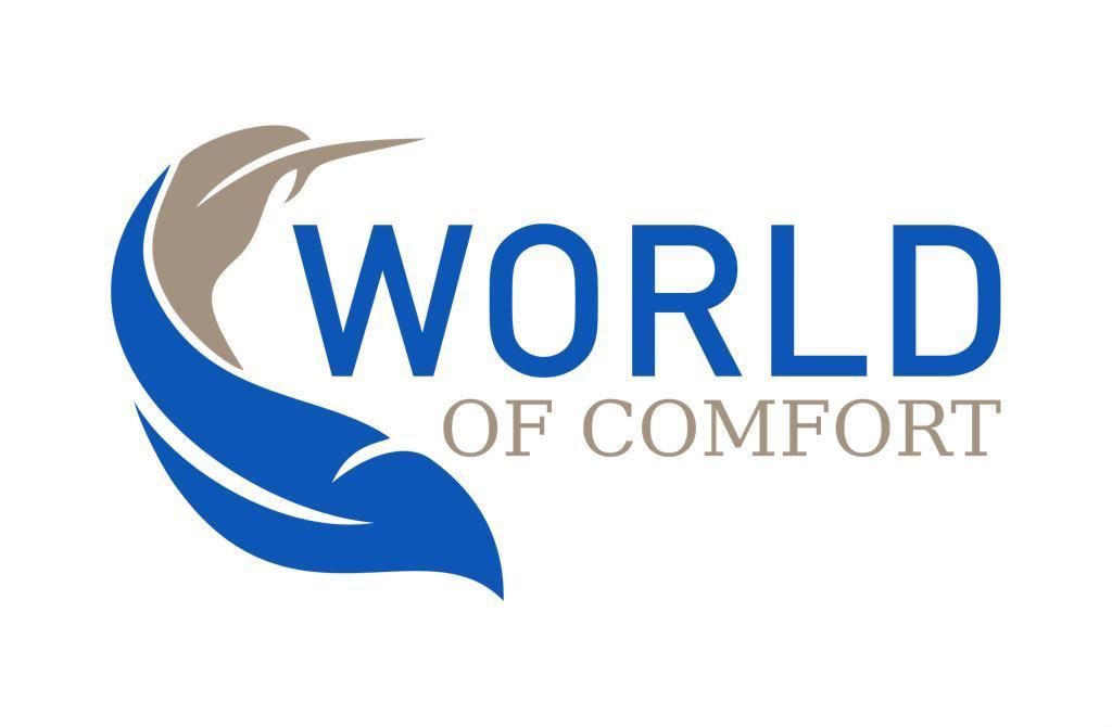 World of Comfort
