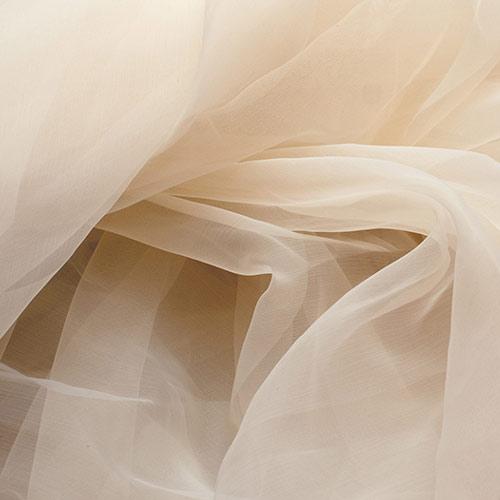 Воал е изключително фина, прозираща материя, която се използва за булчински рокли и различни дрехи, както и тънки завеси.