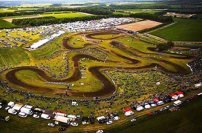 Гран-при Великобритании в 2021 году