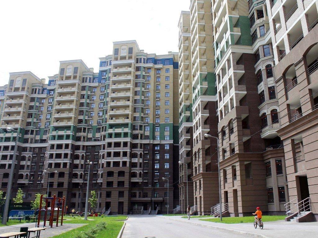 Приемка квартиры в ЖК «Две столицы»