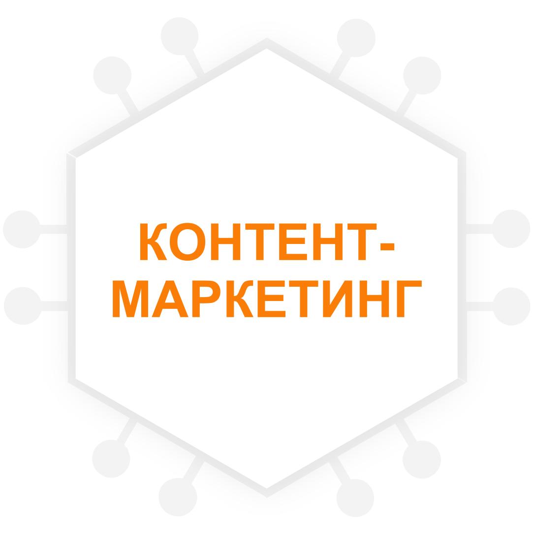 Комплексный контент-маркетинг