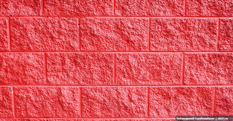 Краска по керамзитобетону устройство плинтусов из цементного раствора