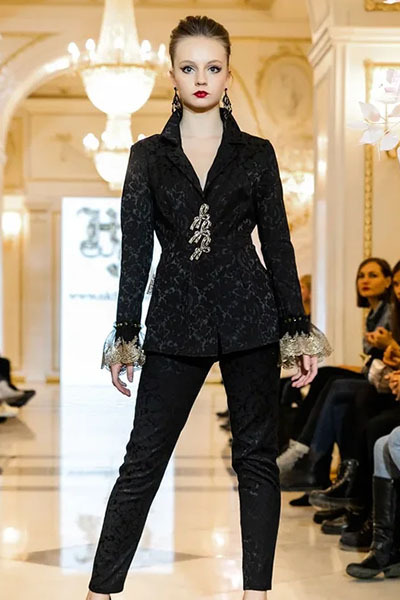 6b43b207294 NK Fashion - модная дизайнерская одежда в Москве с доставкой по всей России