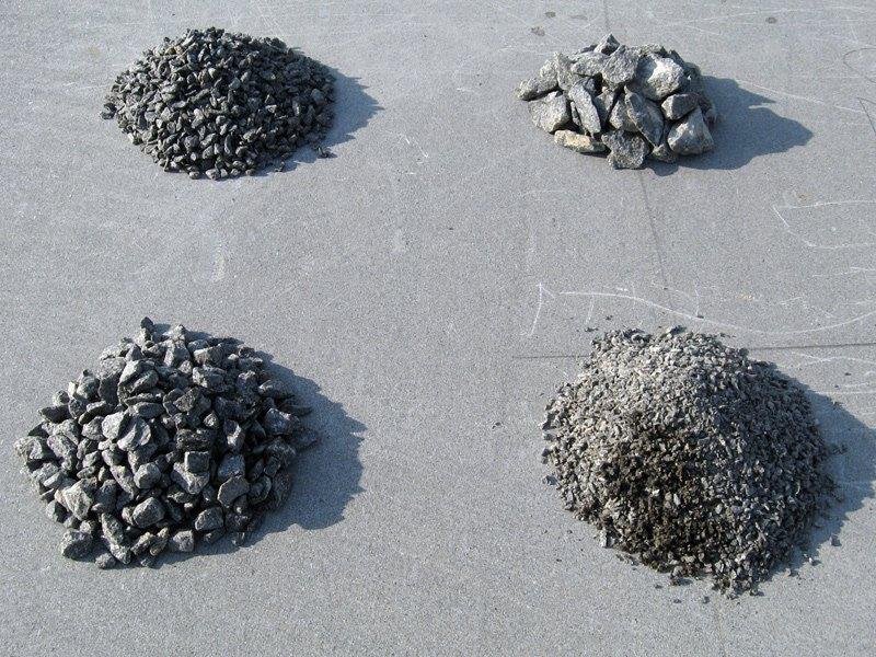 Груз бетона керамзитобетон экологичность