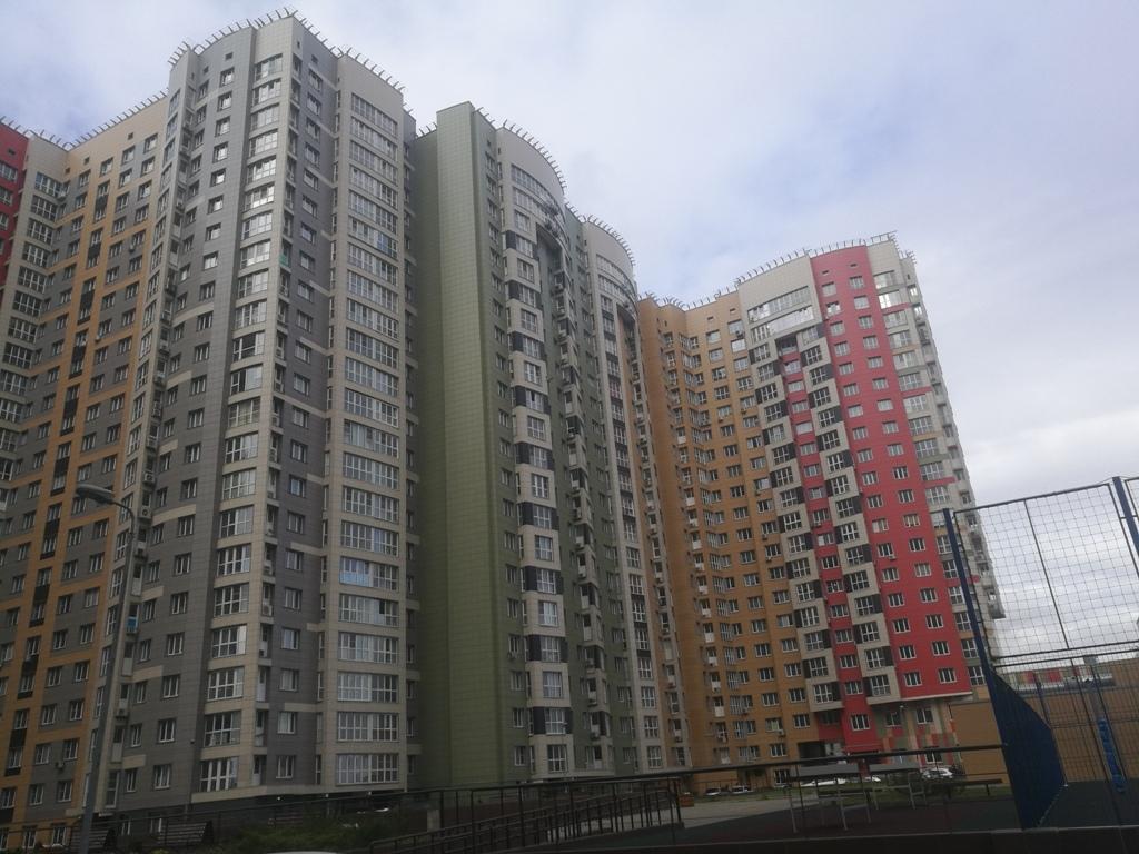 Замер квартиры ул. Лобачевского