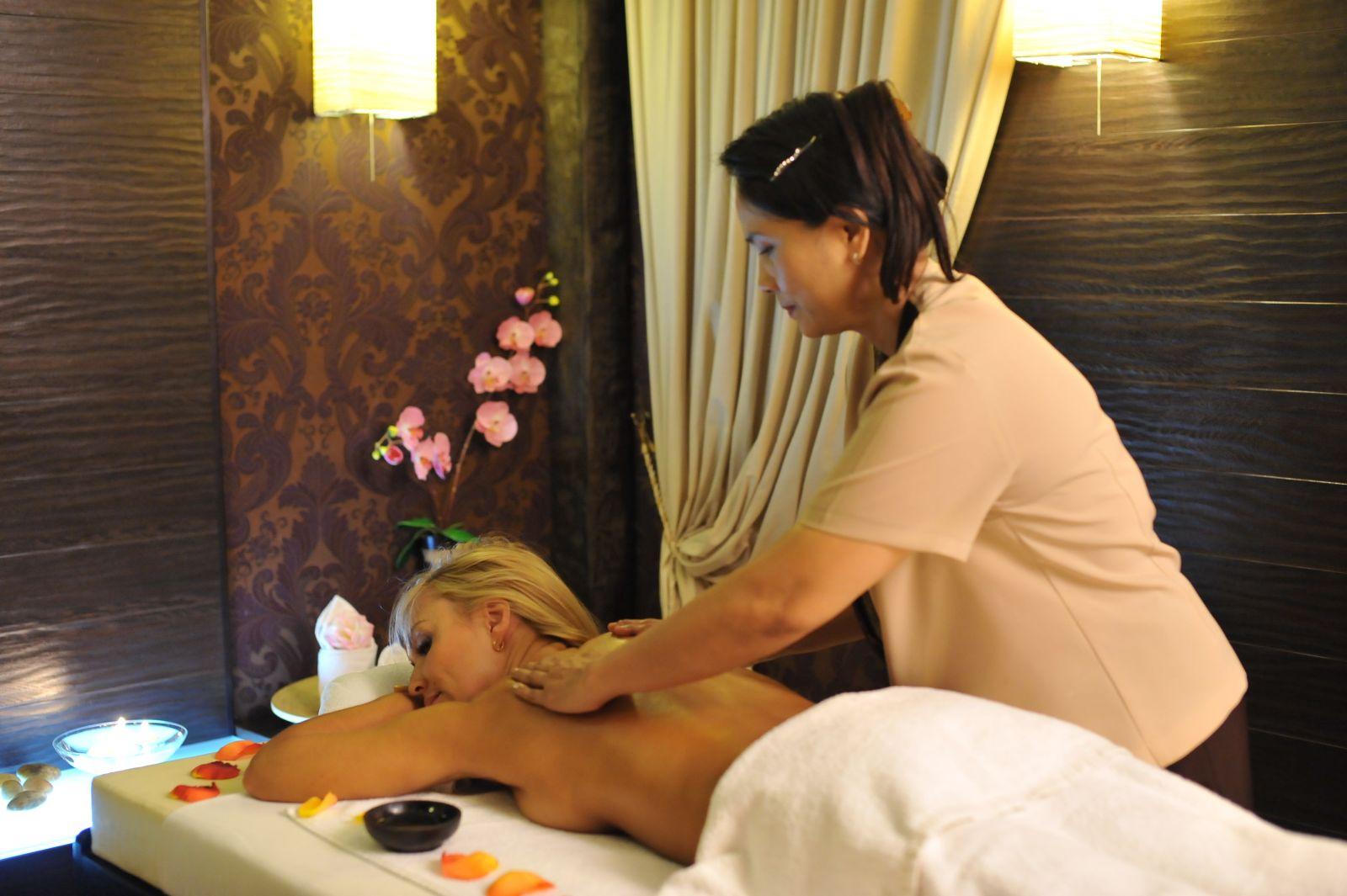 Тайский массаж в иваново с интимом