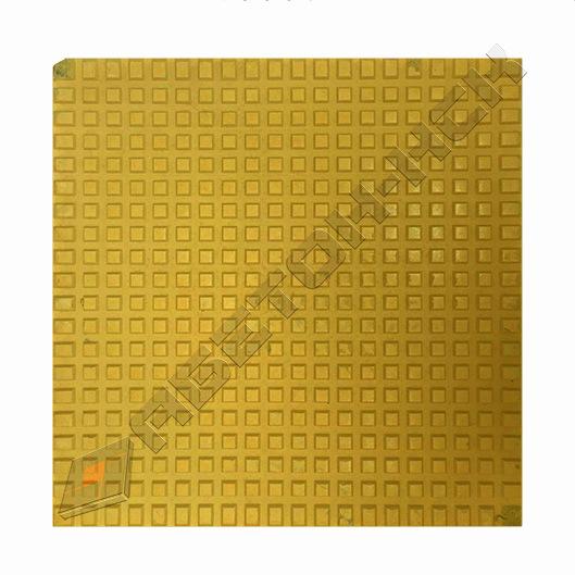 Тактильная плитка квадрат