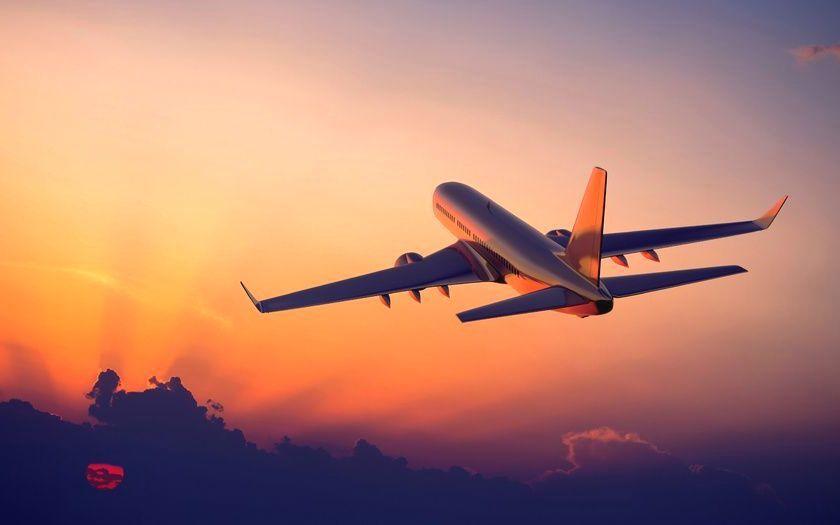 Самолет из Саратова на Адлер