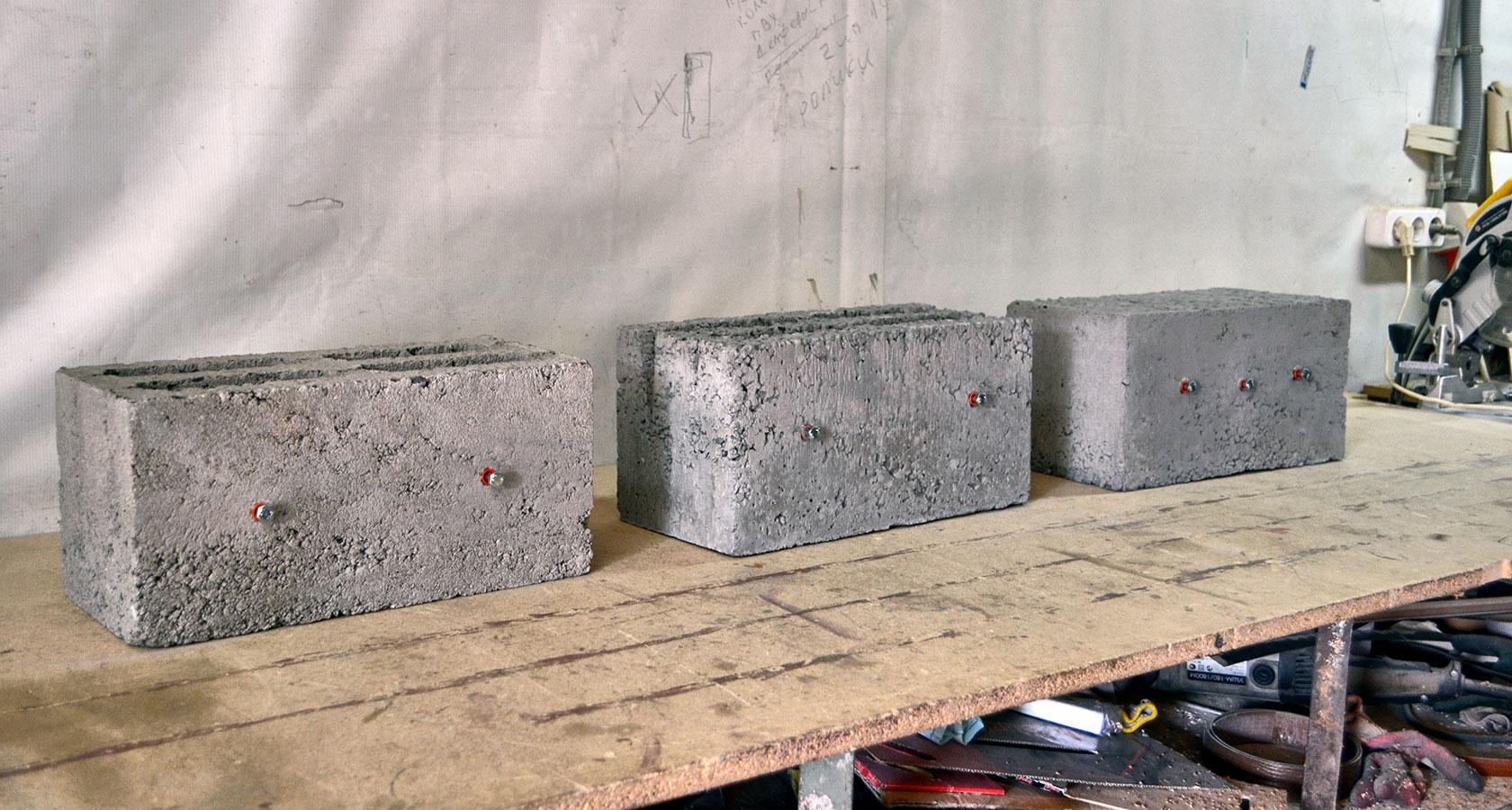 Дюбелям для керамзитобетон вибратор глубинный для бетона на 220 вт купить в