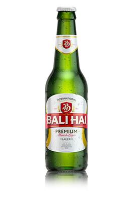 Купить пиво оптом BALI HAI Premium - 0.3 л