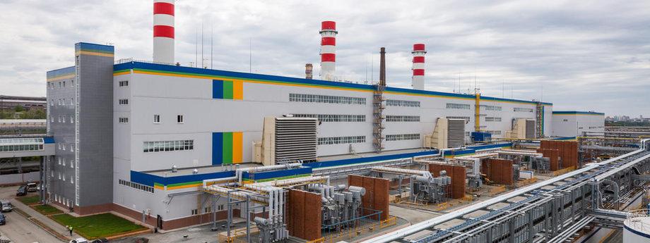 «Фортум» второй год подряд возглавил рейтинг самых эффективных генерирующих компаний на оптовом рынке