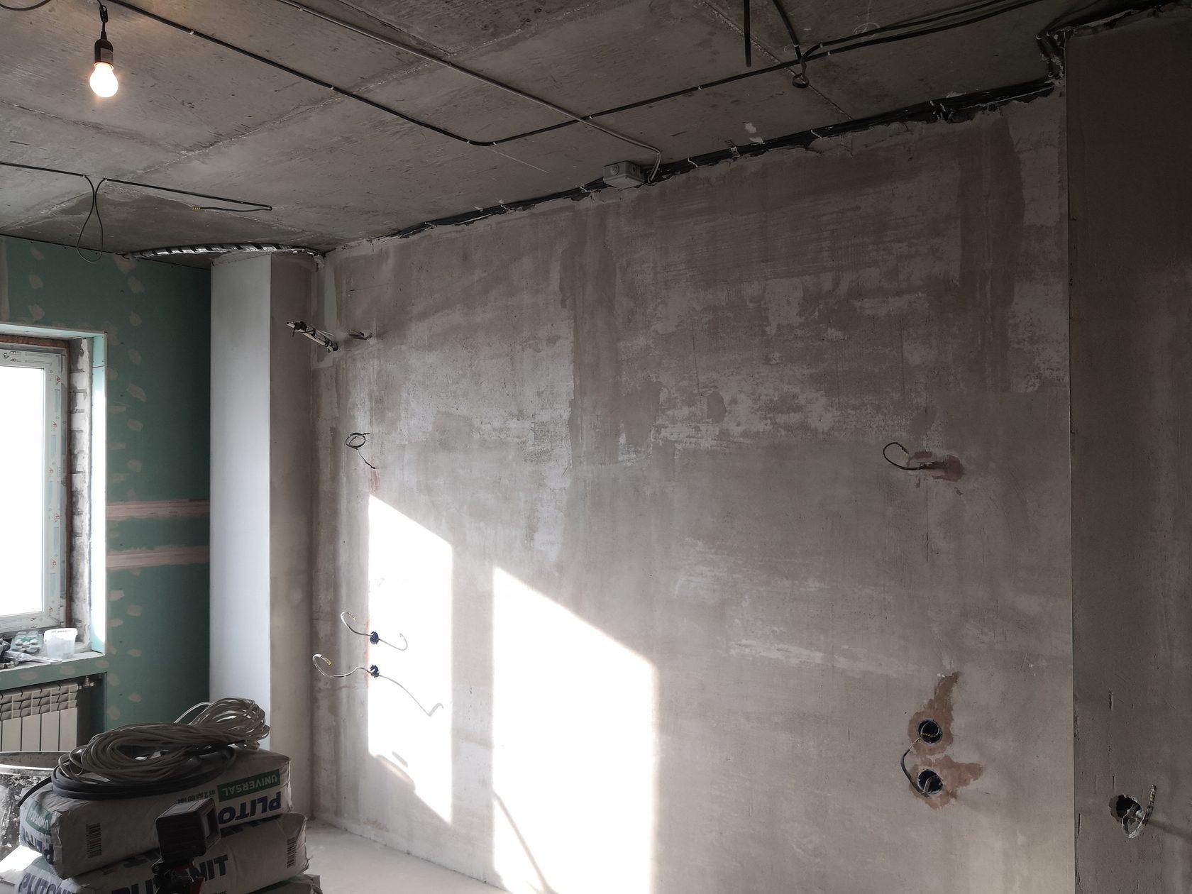 Ремонт квартир в Самаре под ключ - фото 50