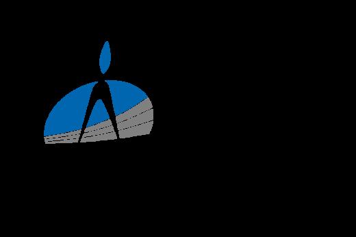 Логотип ИСК «ПетроИнжиниринг»