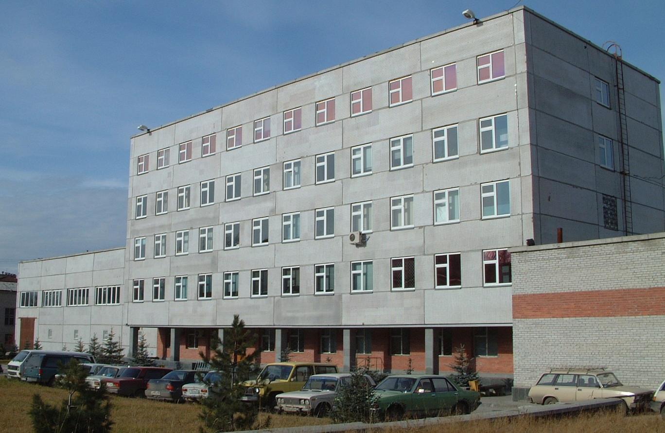 Завод ТАЙРУС Новосибирск