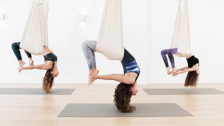 Йога семинары для начинающих