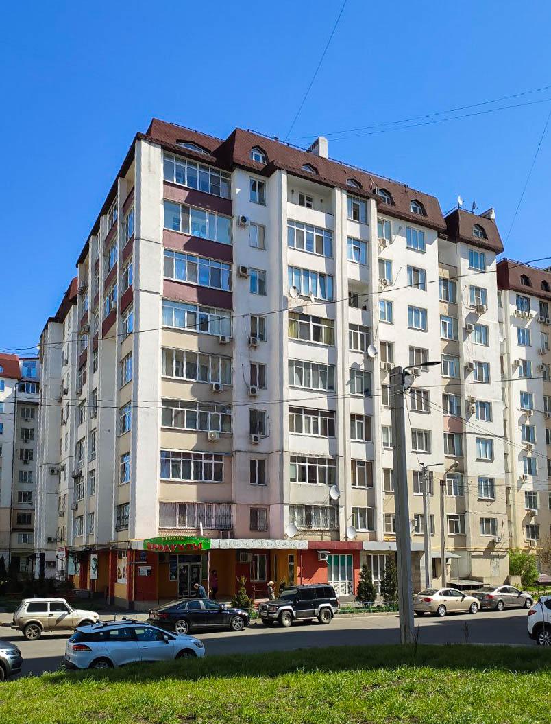 ЖК Московский продуктовый магазин