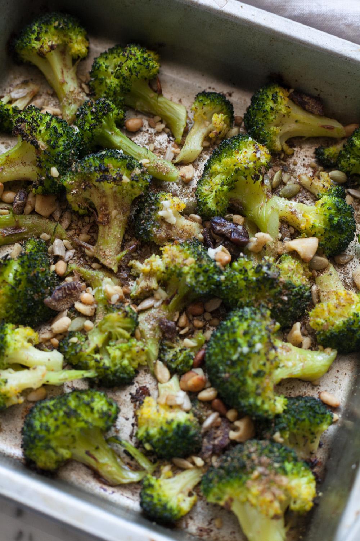 Приготовление брокколи рецепты с фото пошагово