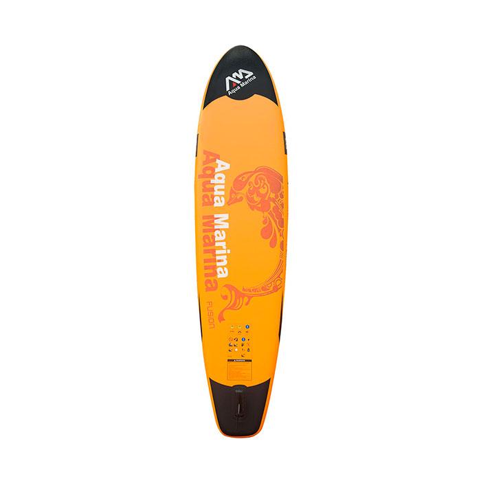 Купить Aqua Marina FUSION Orange