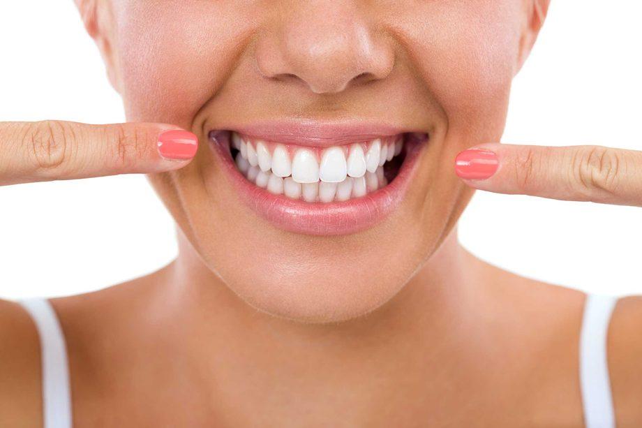 отбелить зубы в дрожжино