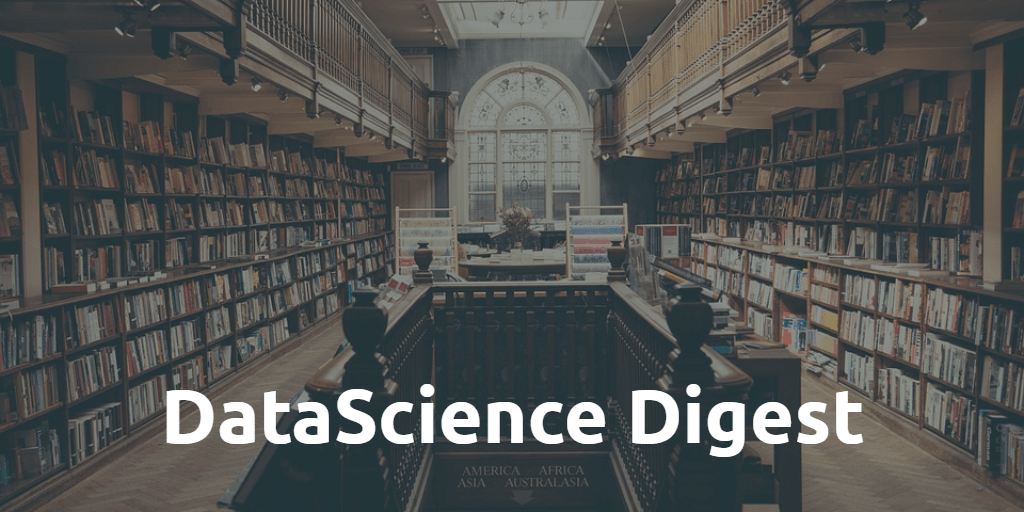 DataScience Digest — 17.06.21