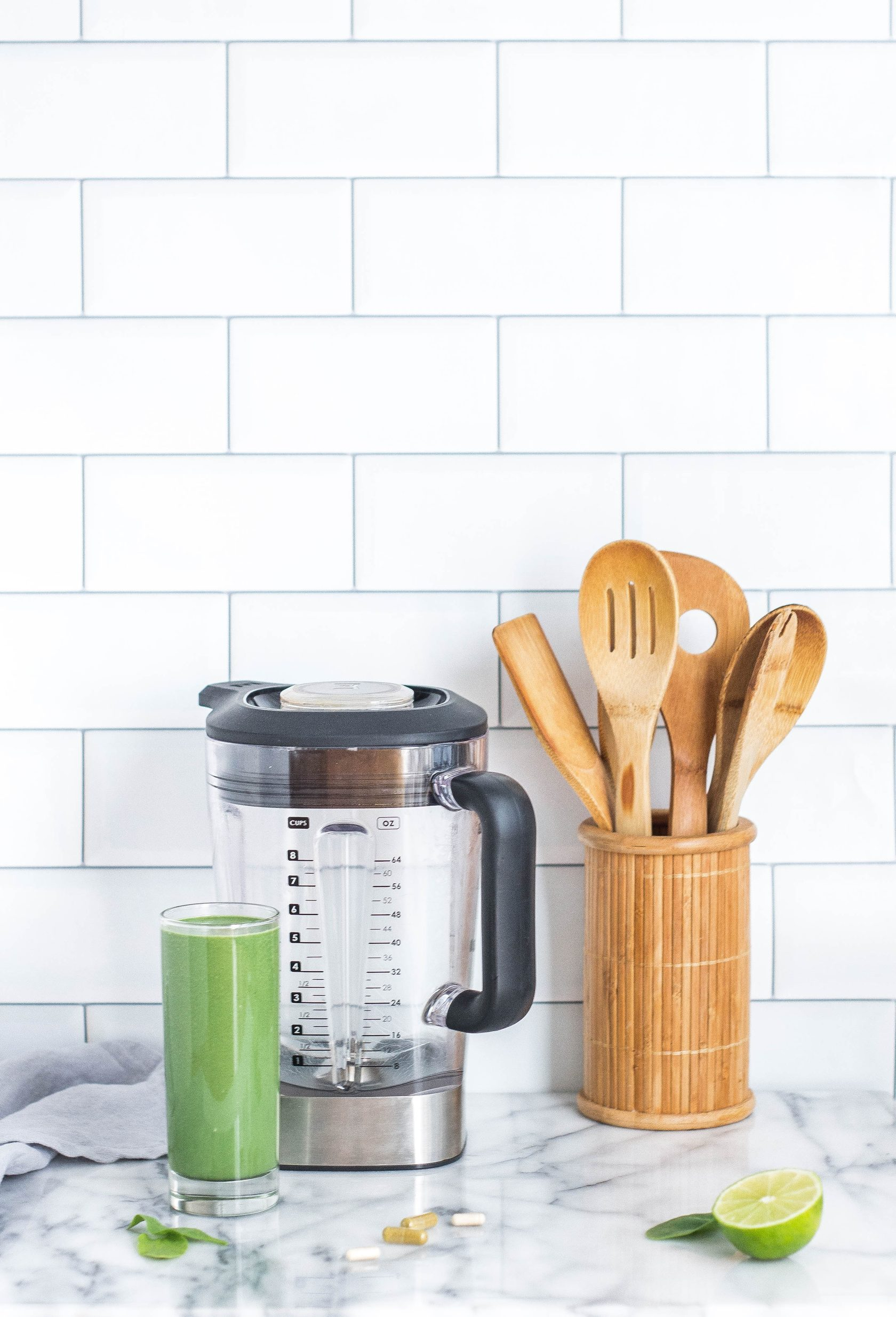How Do You Know if You Have the Right Blender?