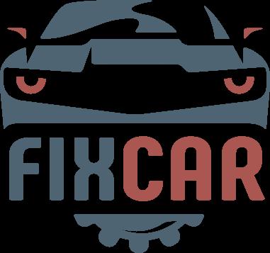 Автосервис и автозапчасти FIXCAR