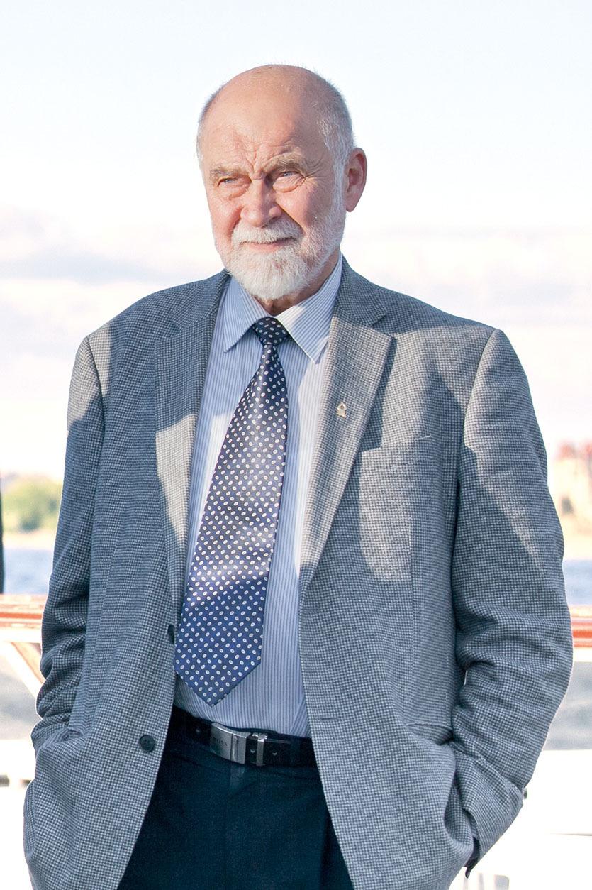 Вадим Кораблев