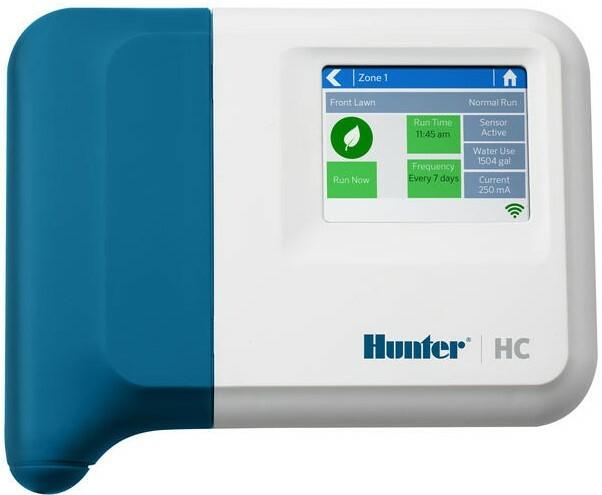 Controller irigatii Hydrawise 22vHC-601- IE