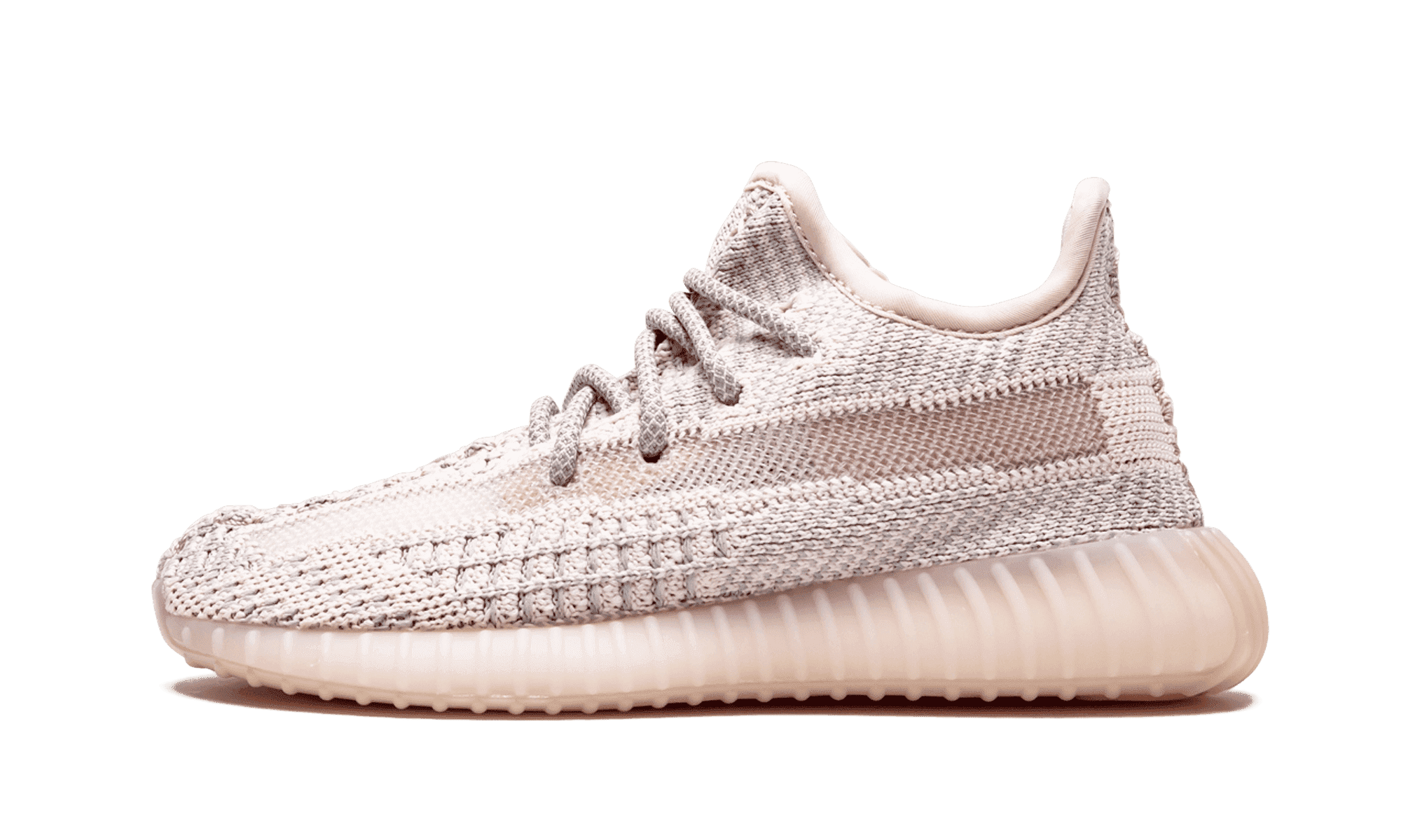 YEEZY BOOST 350 V2 KIDS SYNTH
